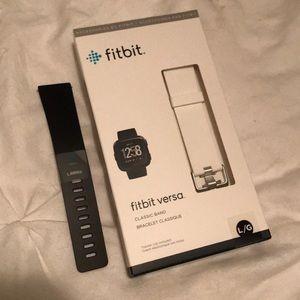 Fitbit Versa Straps